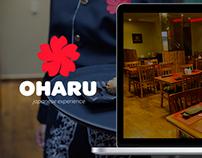 Oharu Site Thumb